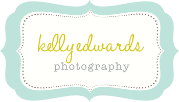 Kelly Edwards Photography logo